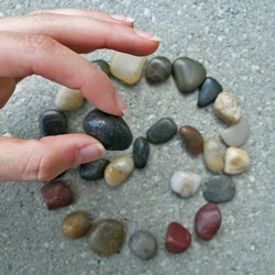 ../images/Collecting-pebbles-250.jpg